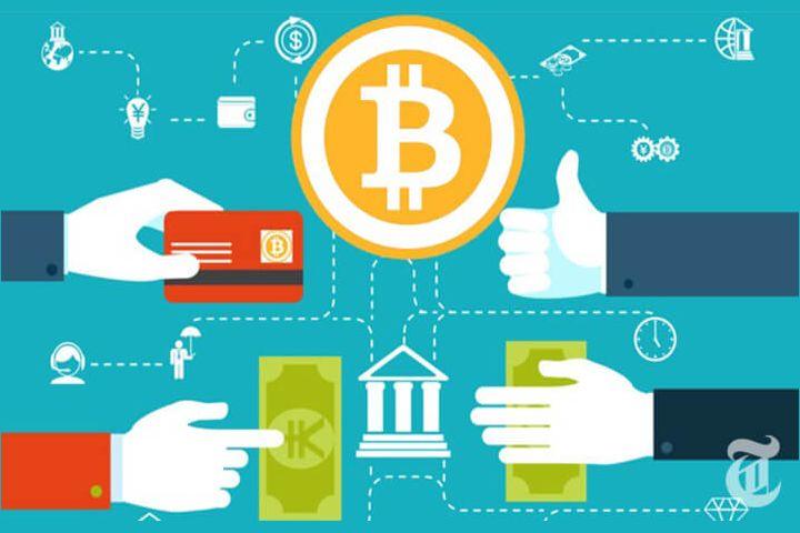 仮想通貨を取得するための取引所